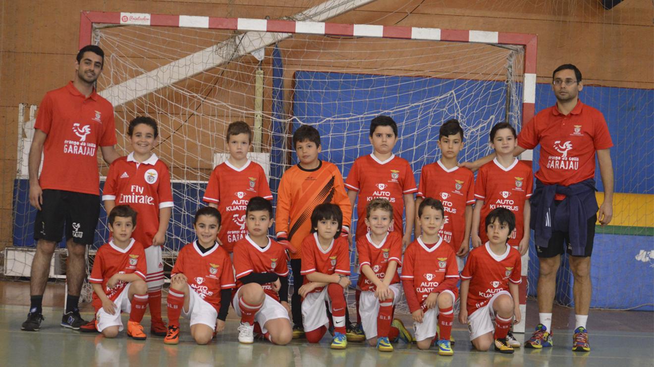 EMB Madeira no Torneio Marítimo Centenário 2018 7f11f7bba78fc
